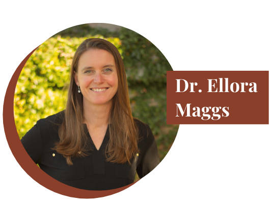 Ellora Maggs